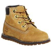Timberland Pokey Pine 6 Inch Boots WHEAT