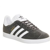 shop for adidas Gazelle DGH SOLID GREY WHITE GOLD MET at Shopo