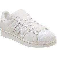 adidas Superstar 1 OFF WHITE OFF WHITE VELVET