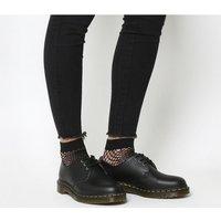 Dr. Martens Vegan 1461 3 Eye Shoes BLACK
