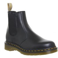 Dr. Martens Vegan 2976 Chelsea Boot BLACK