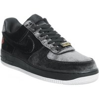 Nike Air Force 1 07 TUXEDO BLACK BLACK WHITE