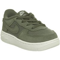 Nike Air Force 1 Infant KHAKI SUEDE