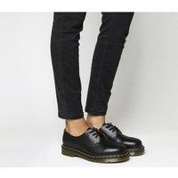 shop for Dr. Martens 3 Eyelet Shoes F BLACK at Shopo