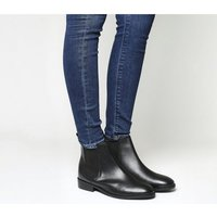 Office Bramble Chelsea Boot BLACK LEATHER