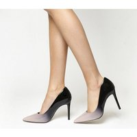 Office Hombre Ombre Point Court BLACK NUDE