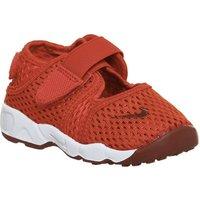 Nike Rift Infant RED WHITE