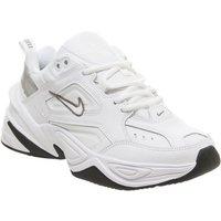 Nike M2k Tekno WHITE COOL GREY BLACK