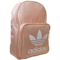 Adidas Classic Trefoil Backpack DUST PINK WHITE