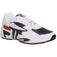 Fila Mindblower WHITE FILA NAVY FILA RED F