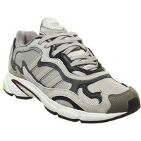 adidas Temper Run LIGHT BROWN GREY CORE BLACK