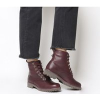 Timberland Lux Boot RUMBA RED JOURNEYMAN
