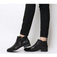 Ugg Aureo Boot Black Leather