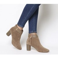 Ted Baker Mharia Ankle Boot TAN