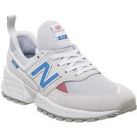 New Balance 574 Sport V2 ARTIC FOX DEEP OZONE BLUE