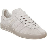 adidas Broomfield RAW WHITE CLEAR BROWN GOLD MET