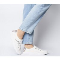 Blowfish Malibu Fruit Sneaker White