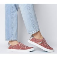 Blowfish Fruit Sneaker ROSE CLAY