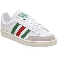 adidas Americana Low WHITE CHALK WHITE WHITE