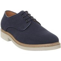 Shoe the Bear Greenwich Derby NAVY TEXTILE
