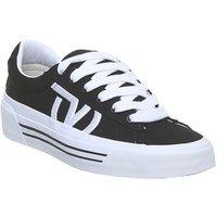 Vans Sid Nl BLACK TRUE WHITE STAPLE