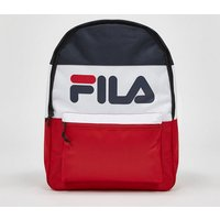 Fila Arda Backpack PEACOAT CHINESE RED WHITE