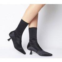 shop for Vagabond Shoemakers Lissie Stretch Heel BLACK at Shopo