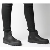 Vagabond Shoemakers Milo Ankle Boot BLACK