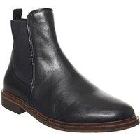 Shoe the Bear Wyatt Chelsea BLACK