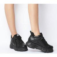 Buffalo Corin Low Sneaker BLACK
