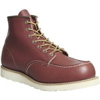 Redwing Work Wedge boots RED LEATHER