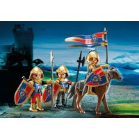 Royal Lion Knights