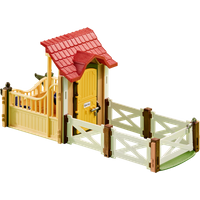 Stable Extension for the Horse Farm (6926)