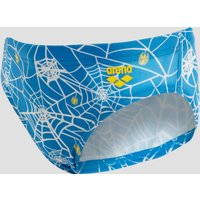 Arena Marvel Spiderman Kids Briefs - Blue, Blue