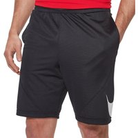 Mens Black Nike Hbr Shorts