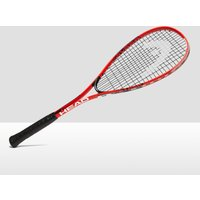Mens Orange Head Cyber Edge Squash Racket