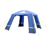 Blue Berghaus Air Shelter