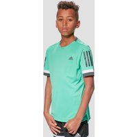 adidas Junior Club T-Shirt - green, green