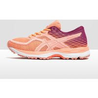 ASICS GEL-Cumulus 19 Junior Running Shoes - pink, pink