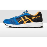 ASICS Gel Patriot 9 GS Junior Running Shoes - blue, blue