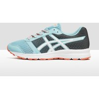 ASICS GEL PATRIOT 9 GS JUNIOR RUNNING SHOES - blue/blue, blue/blue