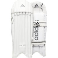adidas XT 2.0 Wicket Keeping Pads - white, white
