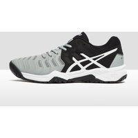 ASICS GEL-RESOLUTION 7 JUNIOR TENNIS SHOES - black, black