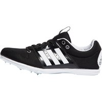 adidas Allroundstar Spikes Junior Shoes - black, black