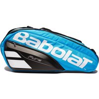Mens Blue Babolat Pure X12 Racket Bag