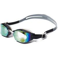 Black Zoggs Ultima Air Titanium Adult Goggles, Black