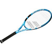 Womens Blue Babolat Pure Drive 110 Tennis Racket