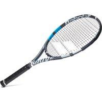 Womens Grey Babolat Drive G 115 Tennis Racket