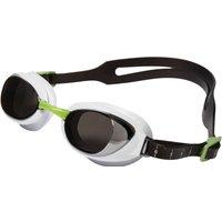Womens White Speedo Aquapure Mirror Goggles