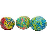 Mens Multi Speedo Sea Squad Water Balls (3 Pack)